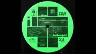 """Dr. Alban - Sing Hallelujah (Long Version) 12"""""""