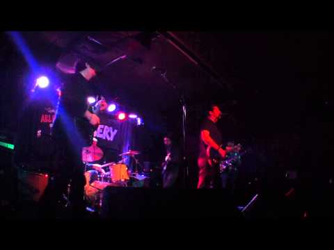 Crier Brothers - Evertyhing is Ok - Arlene's Grocery