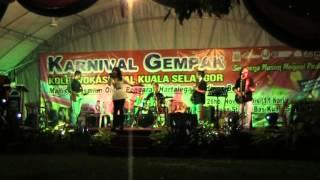 Live Ella - Kesal (CoverbyAby&TTroopers)