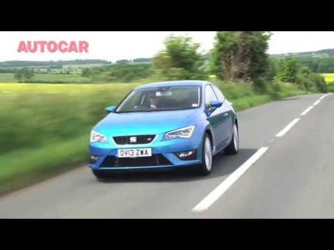 Seat Leon SC review by www.autocar.co.uk