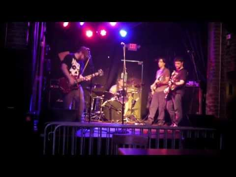 "JAY SKULL IN SPADES ""Left For The Waves"" @ Voltage Lounge -- 5/16/2014"