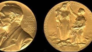 Nobel Prize - Foundation