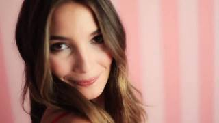 Адриана Лима, A Valentine How-To from the Victoria's Secret Angels