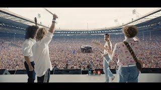 Transformasi Rami Malek Menjadi Freddie Mercury di film Bohemian Rhapsody