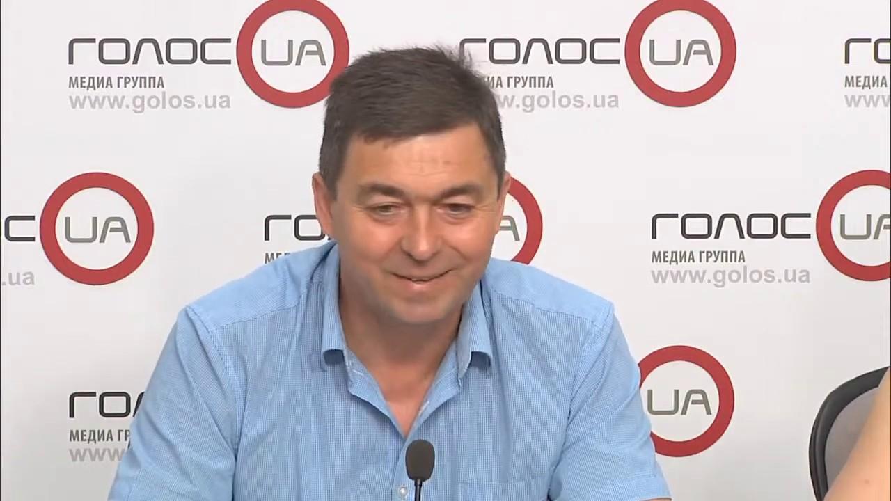 Смогут ли украинцы получать по две пенсии по смешанной системе? (пресс-конференция)
