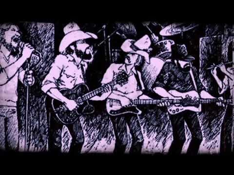 Marshall Tucker Band-Hillbilly Band-3/16/74 Boston,Ma