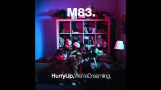 Gambar cover Midnight City m83 (Audio)