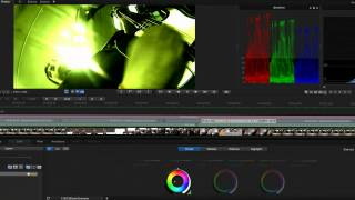 Accelerate Your Design With Real-Time Color Grading Using NVIDIA Quadro And Adobe SpeedGrade CS6