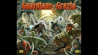 Guardians of Graxia + Map Pack