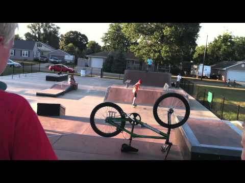 Chillicothe Skate Park
