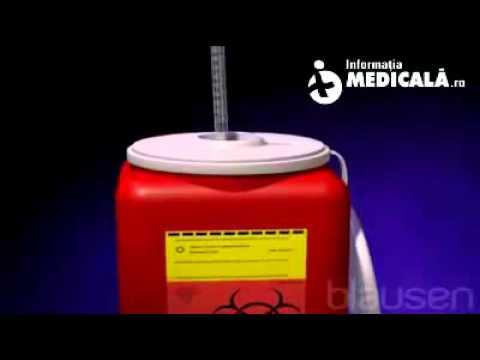 Patch-uri pentru pompa de insulina