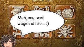 Veno erklärt: Mahjong