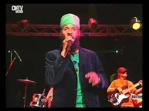Fidel Nadal video Gracias - CM Vivo 2008