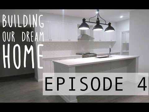 BUILDING OUR DREAM HOME - EPISODE 4