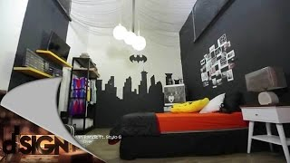 Dsign - Design Interior Inspired by Hobby