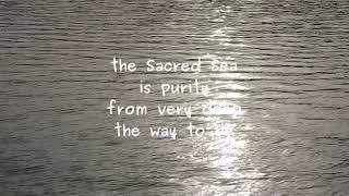 The Sacred Sea