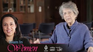 Islam In Women (subtitled to 11 languages) | The Fog is Lifting . Part 3