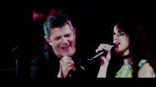 Alejandro Sanz, Camila Cabello - Mi Persona Favorita (LIVE in Madrid)