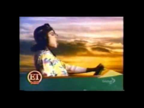 Rebbie Ft. Michael Jackson - Fly Away