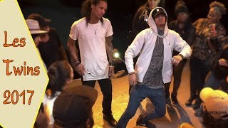 Hip Hop 2017 - Les Twins 2017 - Best Dance Of The World 2017 HD P13