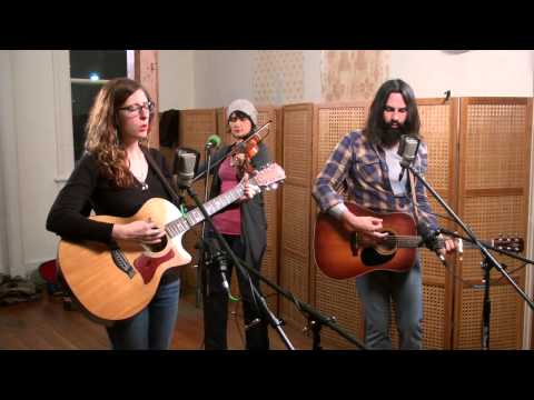 "Ali Holder with Daniel Thomas Phipps and Phoebe Hunt - ""The Only Thing"" at Music in the Hall"