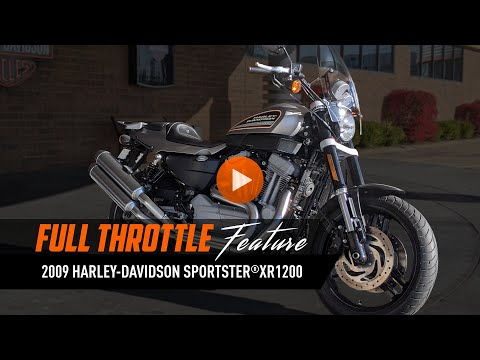 2009 Harley-Davidson Sportster® in Mentor, Ohio - Video 1