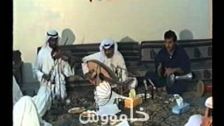 يوسف المطرف -  حنانيك يا باكيه 27 - 6 - 1991 ايقاع محمد الحمدان كمان بوعيد khamoosh.com