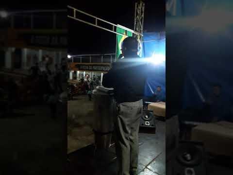 VIGILHÃO ABALA NORTE 2018 em Barcarena