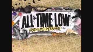 Stella - All Time Low Karaoke