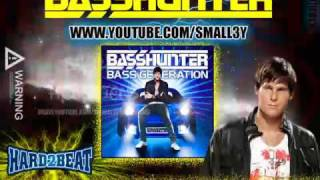 Basshunter - On Our Side NEW ALBUM 2009