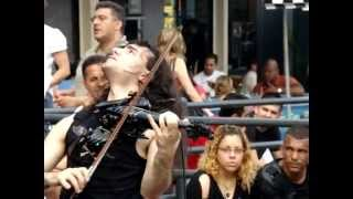 Insane Violinist