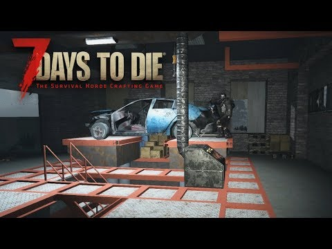 7 DAYS TO DIE 🌑 The Good, The Bad, The Messbecher!! | #39