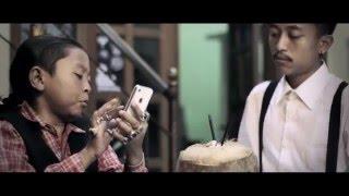 Tahu Brontak  Cinta KW  Official Music Video