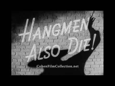 Hangmen Also Die!