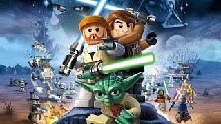 Lego Star Wars : The Complete Saga for iOS - First Impressions