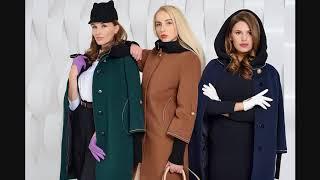 Модная верхняя одежда на осень-зиму 2015-2016