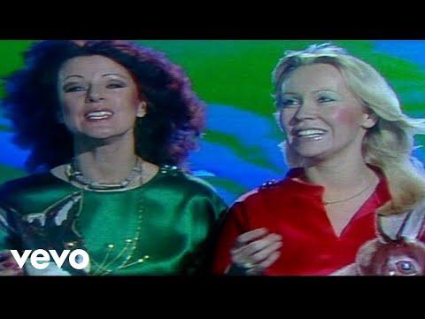 Eagle Lyrics – ABBA