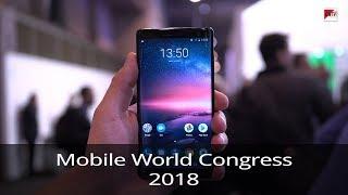 Nokia 8 Sirocco kommt mit 6 GB RAM, 128 GB Flash und LTE 600