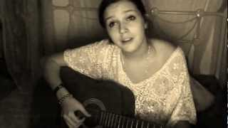 Janileigh Cohen - Famous Blue Raincoat (Cover)