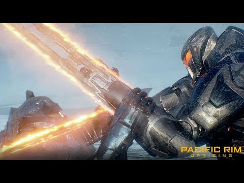 Pacific Rim Uprising (International Trailer)
