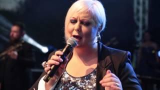 Monica Anghel & Andrei Tudor Band - Spune-mi - LIVE