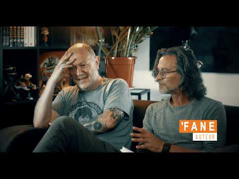 Vidéo de  Fane