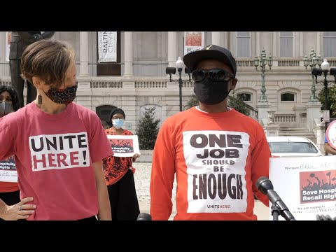 How the pandemic undermines low income workers
