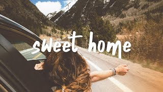 christian french - sweet home (Lyric Video)
