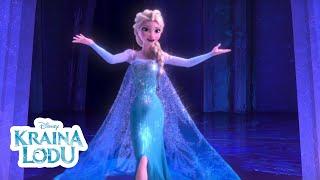 Kraina Lodu   Mam tę moc   Księżniczki Disneya
