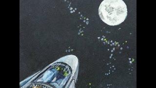 FLUGHAND - Moonloops [Full BeatTape]