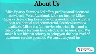 Electrician in Epsom NZ