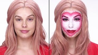 Valentine's Day Special | Which Type Of Girl Are You? DIY Makeup Hacks and More by Blossom