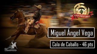 Cala de Caballo 46 pts - Miguel A Vega - Millonario THV 2017