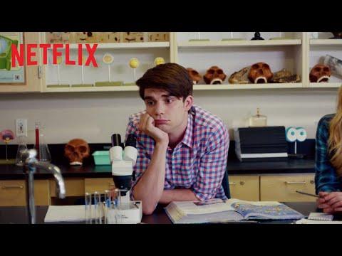 Trailer Alex Strangelove